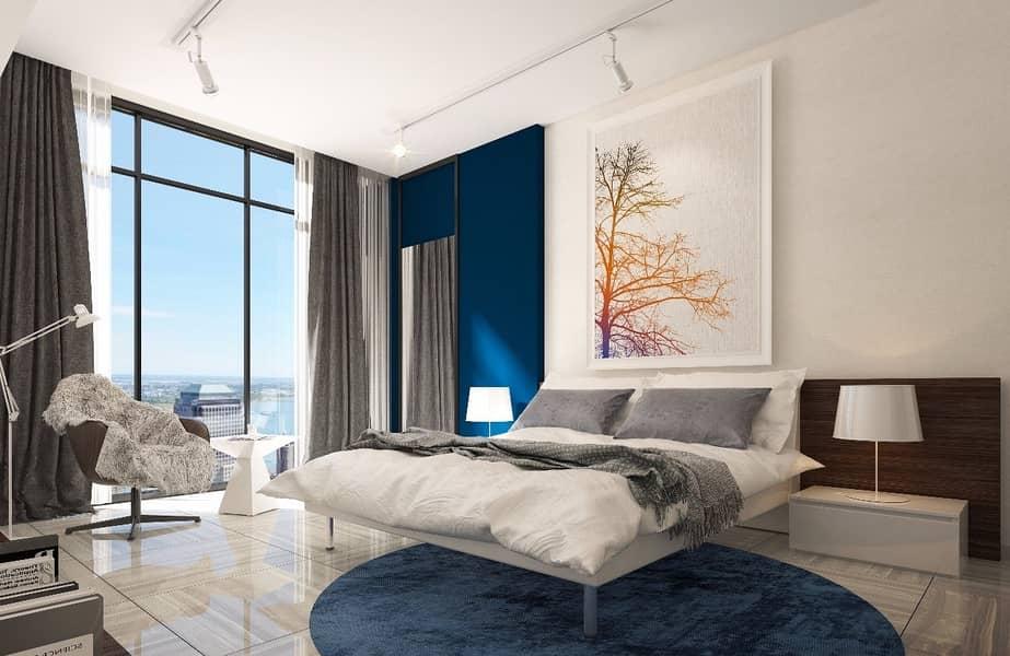 12 buy apartment in dubai downtown with burj khalifa view