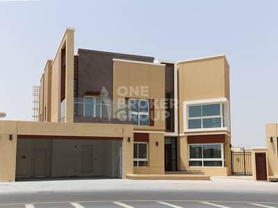 5 Bedroom Villa for Sale in Al Barsha, Dubai - 1 Of Only 2   Fully Extended   5D1   On The Park