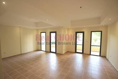 فلیٹ 1 غرفة نوم للايجار في مردف، دبي - Huge Hall|1 Month Free|No Commission|12 Cheques