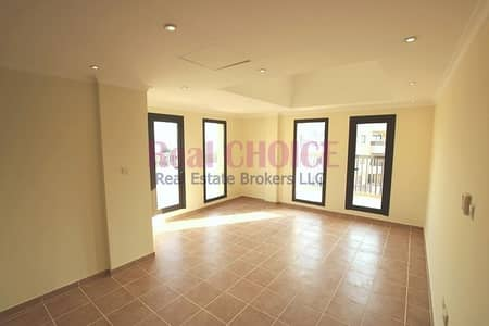 2 Bedroom Apartment for Rent in Mirdif, Dubai - Huge Balcony|1 Month Free|No Commission|12 Chqs