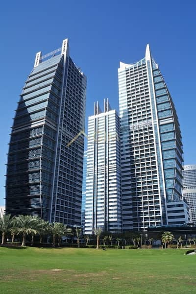 Available one bedroom in Armada Tower- JLT