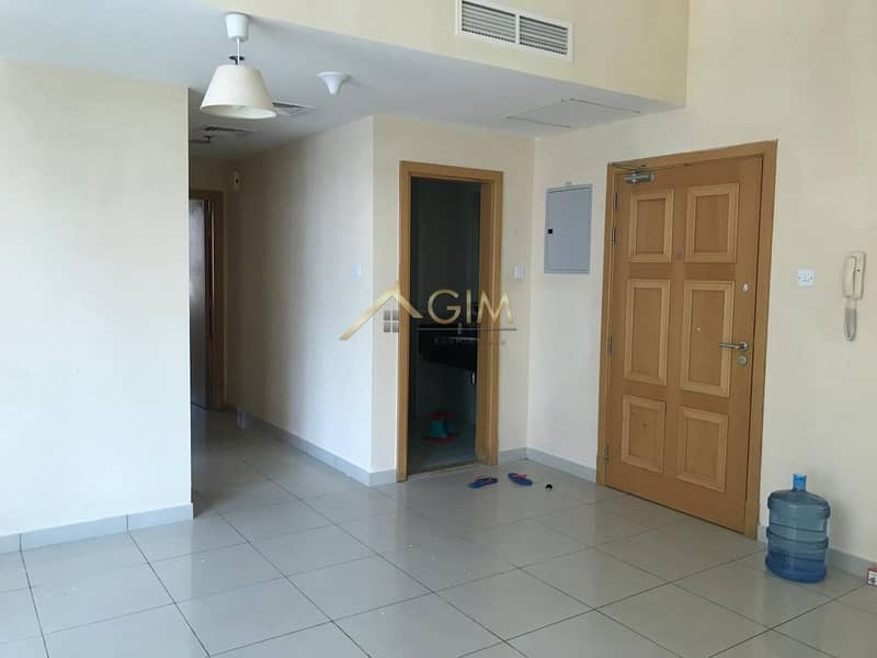 2 Available one bedroom in Armada Tower- JLT