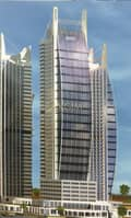11 Available one bedroom in Armada Tower- JLT