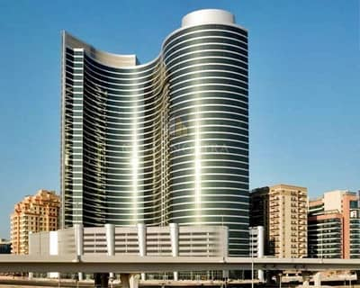 Office for Sale in Barsha Heights (Tecom), Dubai - Cheapest Vacant Fully Fitted Office I I-Rise Tower