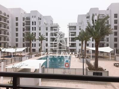 Studio for Rent in Town Square, Dubai - Brand New and Affordable Studio | SAFI Apartment
