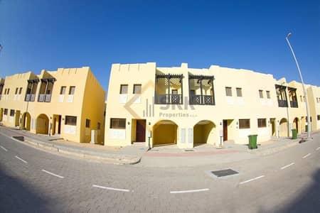 فیلا 3 غرفة نوم للايجار في قرية هيدرا، أبوظبي - 3 Bed Room Villa in Hydra village Zone 7