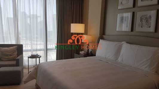 شقة 2 غرفة نوم للايجار في وسط مدينة دبي، دبي - Elegantly Furnished