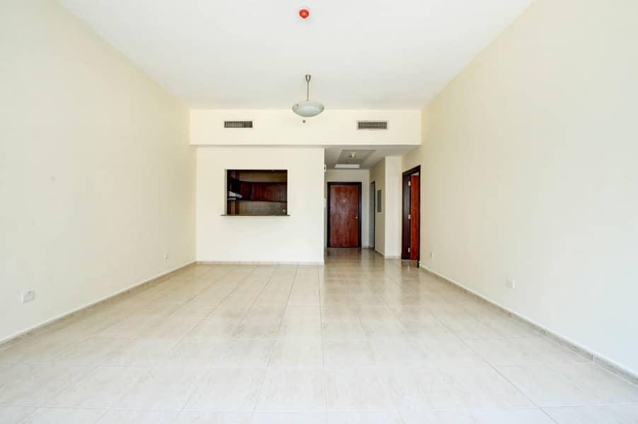 شقة في أوليمبك بارك 4 برج أولمبيك بارك مدينة دبي الرياضية 1 غرف 550000 درهم - 4077645