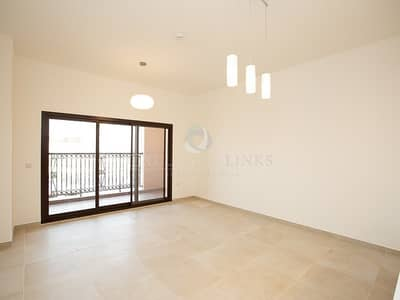 1 Bedroom Apartment for Sale in Jumeirah Golf Estate, Dubai - Newly handed over - 1BR with balcony and golf view