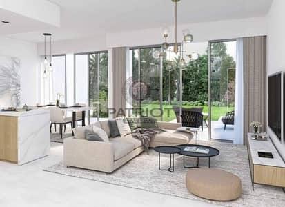 3 Bedroom Villa for Sale in Dubailand, Dubai - Book Your Dream Villa in Elite Community |LA ROSA VILLANOVA