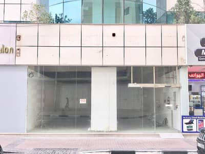 Shop for Rent in Al Barsha, Dubai - Direct from Landlord, No Commission! Ready Shop Space In Yes Business Centre