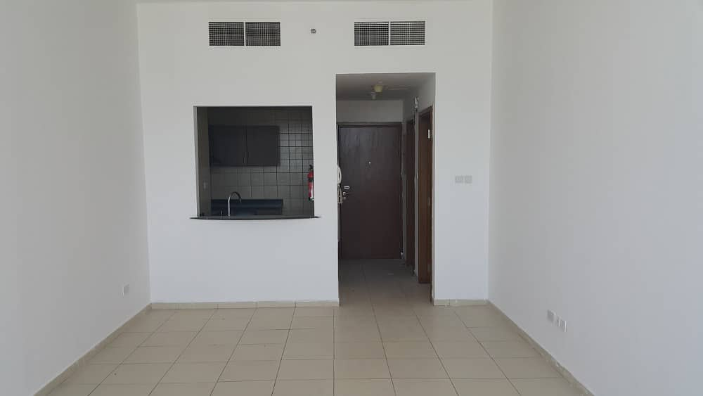 1 Bedroom Apartment with beautiful Sea View in Ajman