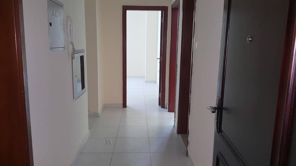 شقة في برج صقر الراشدية الراشدية 2 غرف 340000 درهم - 4078028