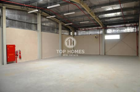Warehouse for Rent in Nad Al Hamar, Dubai - No 20% Tax | Cheapest Warehouse | 30 Aed/Sqft