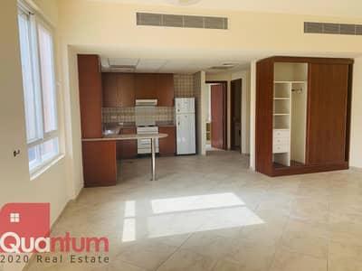 Studio for Rent in Motor City, Dubai - Spacious Studio with big Balcony @45k