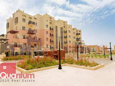 Studio for Rent in Remraam, Dubai - L Shape Type | Good Price | Good Location
