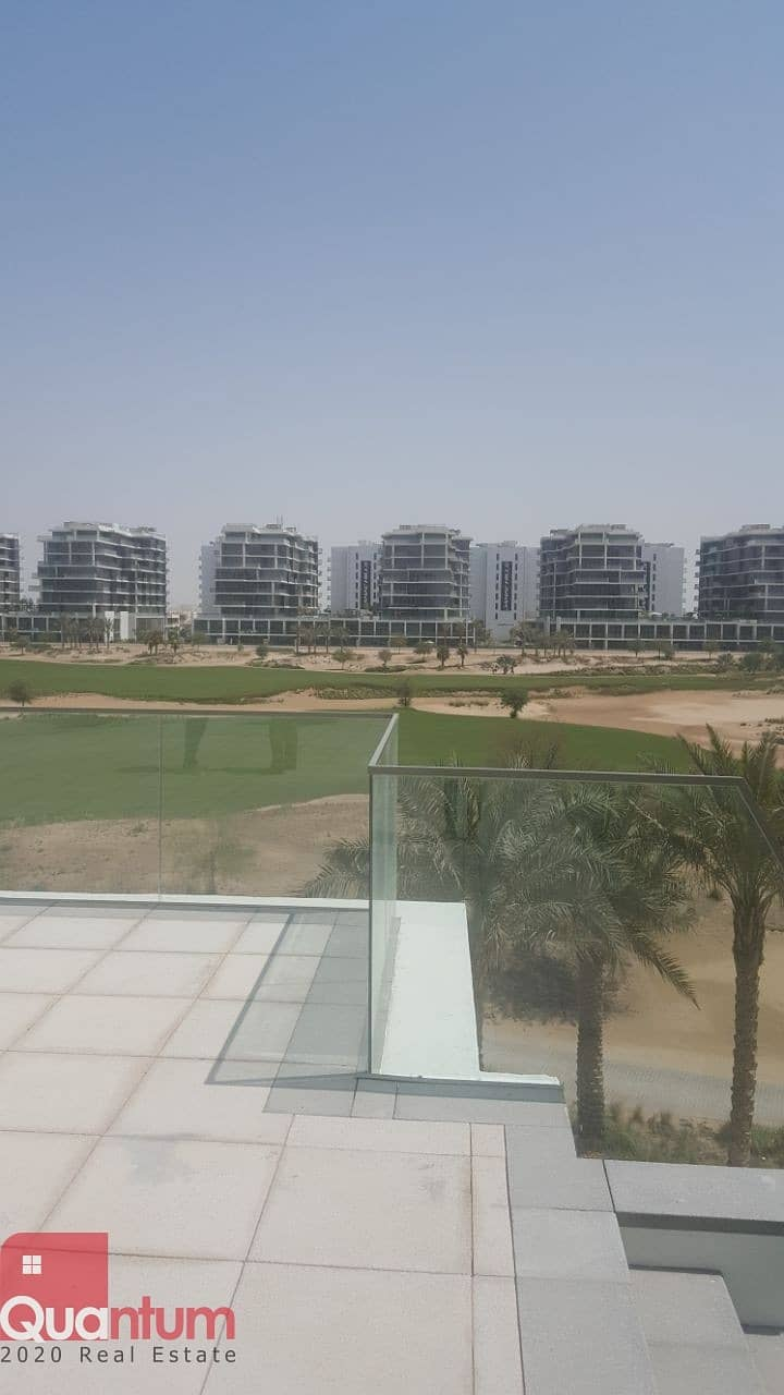 Brand new 2BR with Big Balcony for Rent in Jasmine