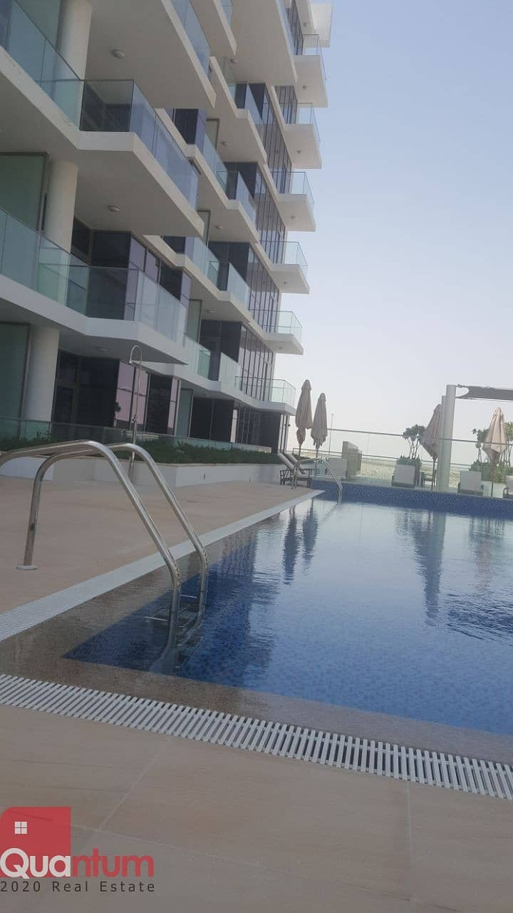 2 Brand new 2BR with Big Balcony for Rent in Jasmine