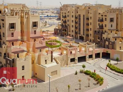 3 Bedroom Apartment for Rent in Remraam, Dubai - Hurry Up | 3 Bedroom in Ground Floor| With Terrace