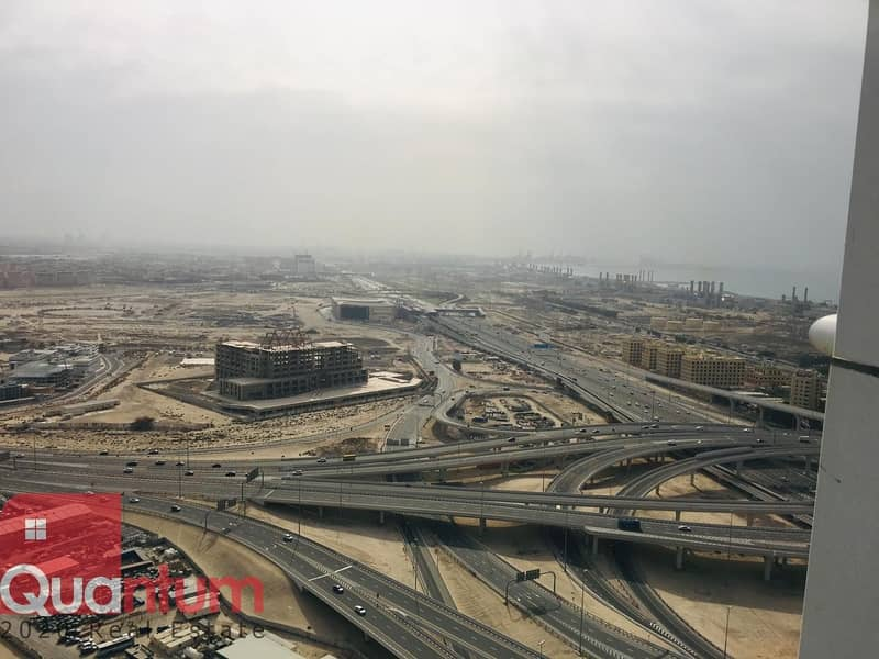 13 HOT DEAL | BRAND NEW READY TO MOVE NEAR JLT METRO