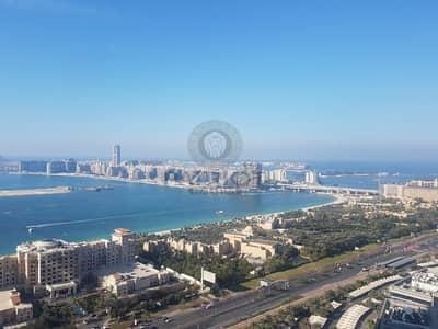 شقة 1 غرفة نوم للبيع في دبي مارينا، دبي - Distress Deal|Full Sea View|1BD Apt|Marina Arcade||