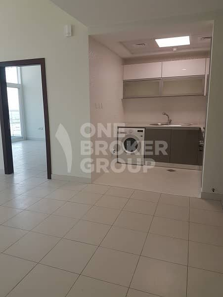 2 Great investment of 1 BR Apt with panoramic view