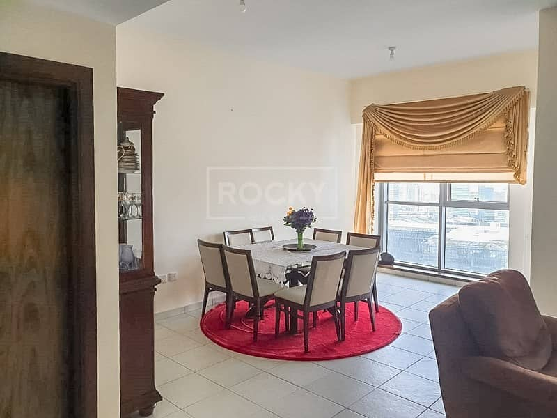 2 Higher Floor|Sea View|2-Bed|Executive Tower