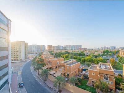 Spacious and Well-Maintained 1-Bed in Silicon Oasis