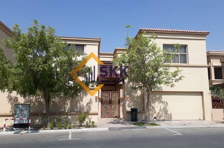 5 Bedroom Villa for Sale in Khalifa City A, Abu Dhabi - Sale! Well Decorated 5 Bedroom Villa Available