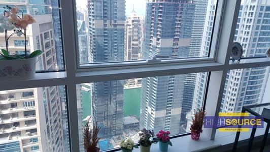 Mag 218 One Br/ Full Glass/ High Floor