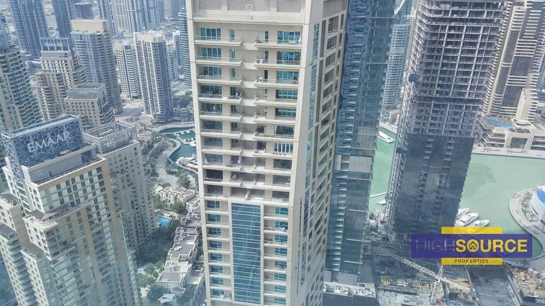 10 Mag 218 One Br/ Full Glass/ High Floor