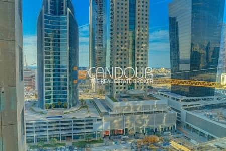 Office for Rent in Business Bay, Dubai - Partial Burj Khalifa Views | Fitted Office