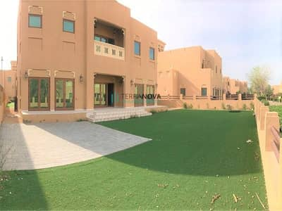 3 Bedroom Villa for Rent in Al Furjan, Dubai - Middle | Back to Back | Dubai Style | 3 Bedroom Villa | Type B