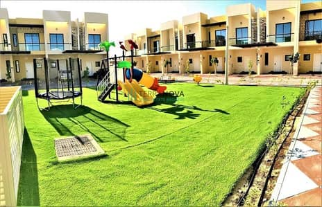 1 Bedroom Townhouse for Sale in Dubai Industrial Park, Dubai - 1 Bedroom Townhouse - Ready to move in