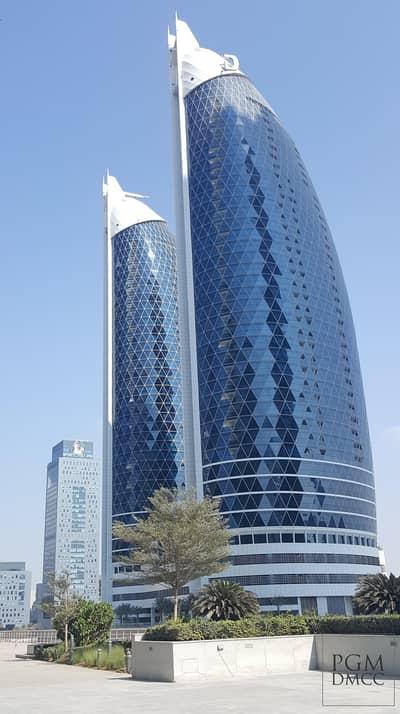 مکتب  للايجار في مركز دبي المالي العالمي، دبي - Negotiable Price|Shell & Core|DIFC Area