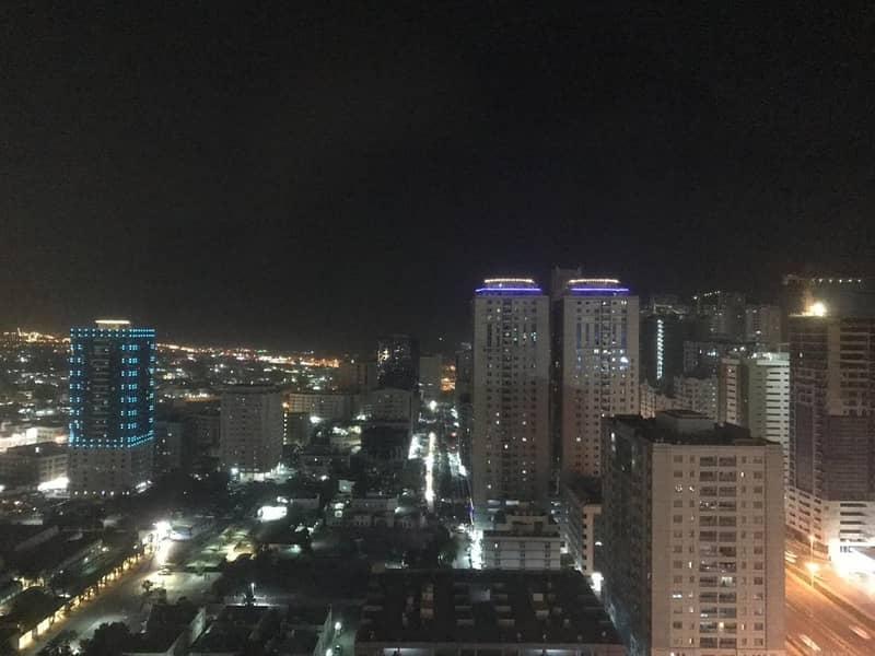 شقة في النعيمية 1 غرف 260000 درهم - 4078885