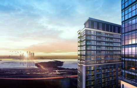 Luxurious 1 BR Apartment | Direct from Developer