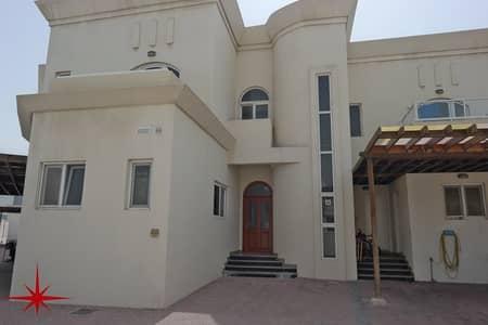 فیلا 4 غرفة نوم للايجار في جميرا، دبي - فیلا في جميرا 1 جميرا 4 غرف 250000 درهم - 4078977
