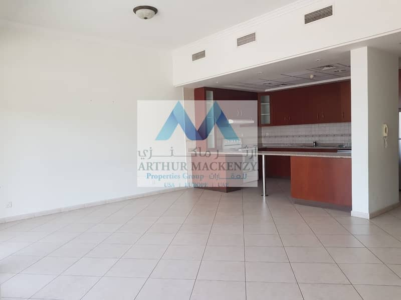2 Large 2 BR I Uptown Mirdif I 12 Cheques