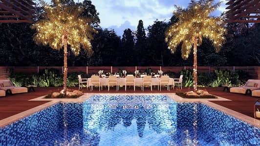 4 Bedroom Villa for Sale in Mohammad Bin Rashid City, Dubai - Lavish 4 BR villas   Direct from developer