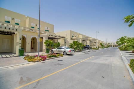 3 Bedroom Townhouse for Sale in Al Furjan, Dubai - 3 Bed + Maids Townhouse for Sale in Qourtaj - Al furjan