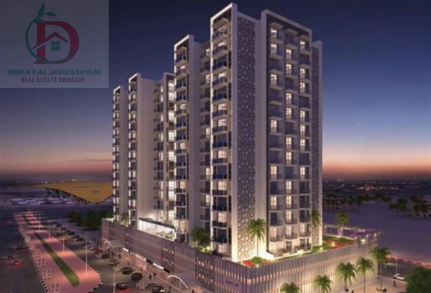 2 Fully Furnished Apartments of your choice in Al Furjan