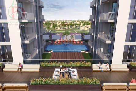 Fully Furnished Apartments of your choice in Al Furjan
