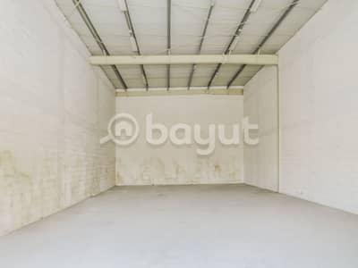 مستودع  للايجار في المنطقة الصناعية، الشارقة - Warehouse for Rent ???? ???????