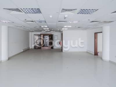 مکتب  للايجار في المنطقة الصناعية ، الشارقة - Full Ready Floor Offices for rent