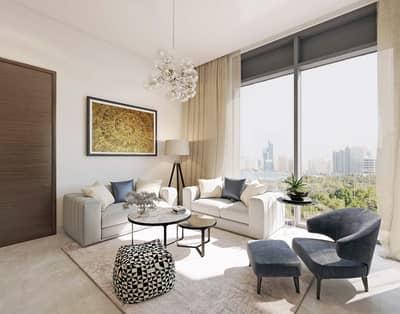 فلیٹ 2 غرفة نوم للبيع في مدينة محمد بن راشد، دبي - شقة في شوبا هارتلاند مدينة محمد بن راشد 2 غرف 1402440 درهم - 4079639