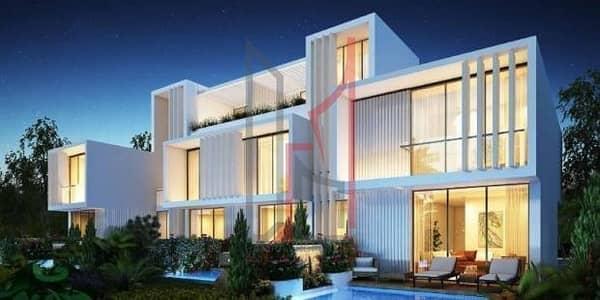 فیلا 5 غرفة نوم للبيع في داماك هيلز (أكويا من داماك)، دبي - 5BR  Villa  Ready to move in Park Facing