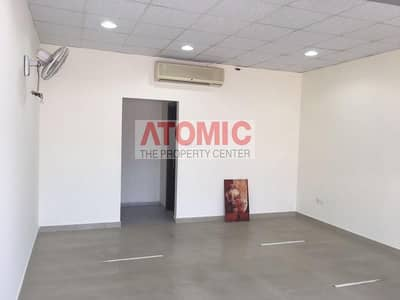 Shop for Sale in International City, Dubai - BEST PRICE FOR INVESTING ON RENTED SHOP FOR SALE IN INTERNATIONAL CITY