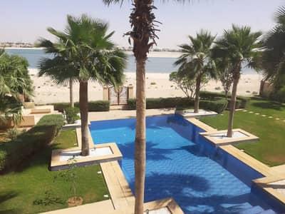 5 BDR Upgraded Beach Villa C type Al Hamra Village