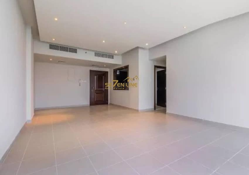 2 Well Maintained 2 Bed with Marina View
